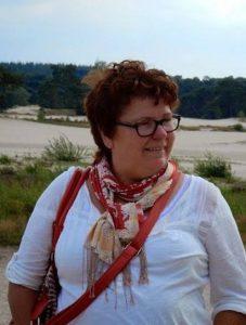 Anita van der Zande